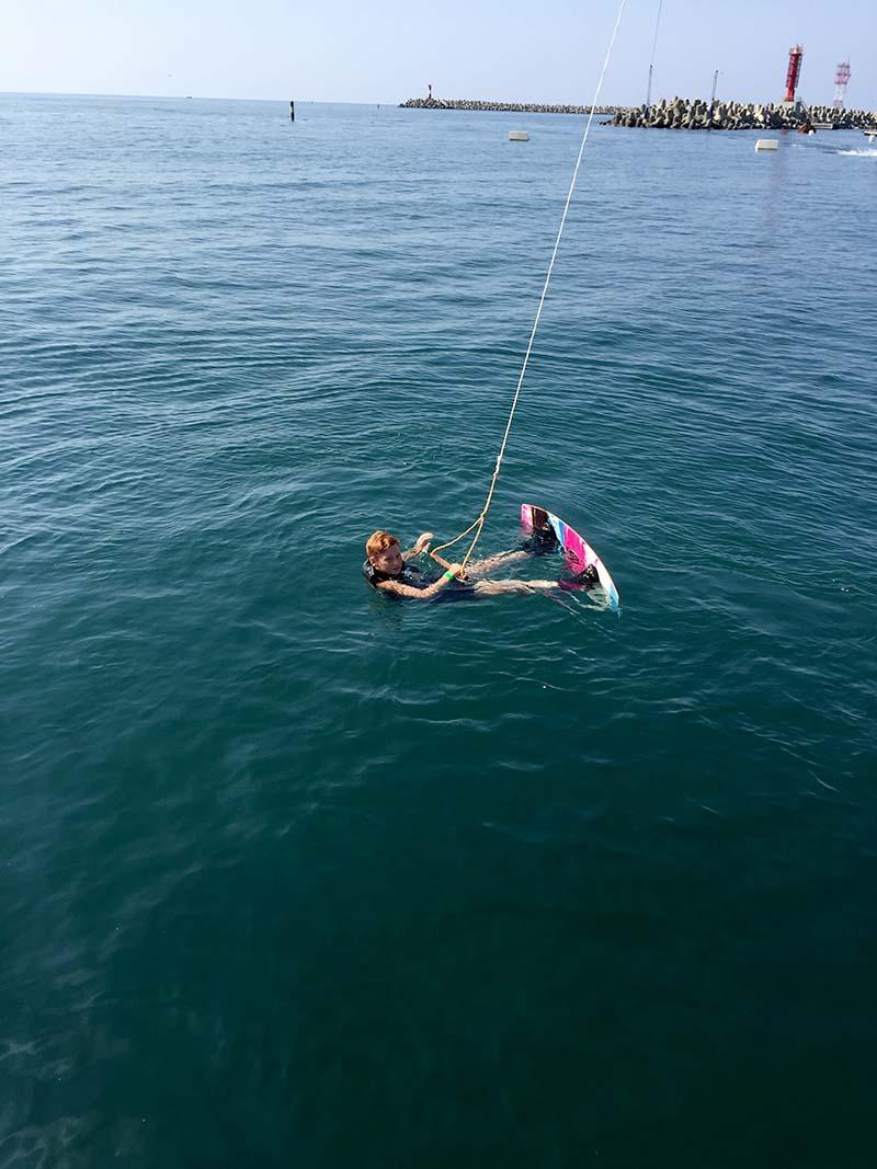Водный спорт в Сочи